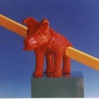 Ceramics - 1996