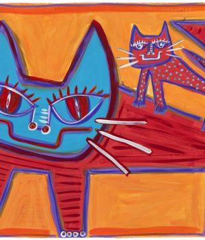 Tomcat + Pussy